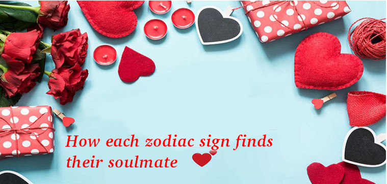 How each zodiac sign finds their soulmate